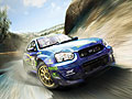 Colin McRae Rally 5 wallpaper or background