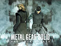 Metal Gear Solid: The Twin Snakes wallpaper or background