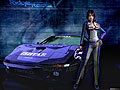 Ridge Racer V wallpaper or background