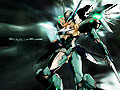 Zone of the Enders: The 2nd Runner wallpaper or background