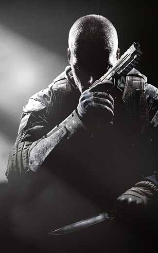 Call of Duty: Black Ops 2 mobile wallpaper or background 01