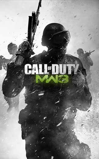 Call Of Duty: Modern Warfare 3 - Collections mobile wallpaper or background 02