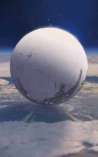 Destiny mobile wallpaper or background 07