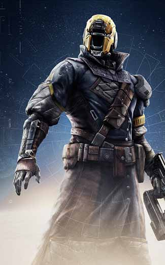 Destiny mobile wallpaper or background 10