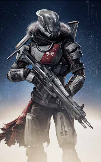 Destiny mobile wallpaper or background 11