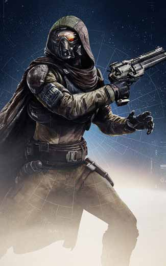 Destiny mobile wallpaper or background 12