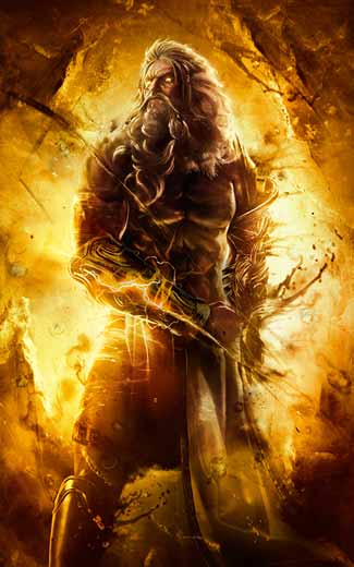God of War: Ascension mobile wallpaper or background 04