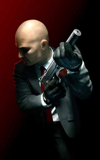 Hitman: Absolution mobile wallpaper or background 14