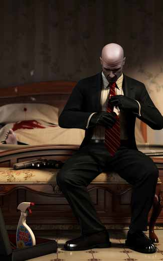 Hitman: Blood Money mobile wallpaper or background 11