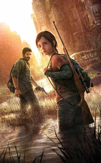 The Last of Us mobile wallpaper or background 17