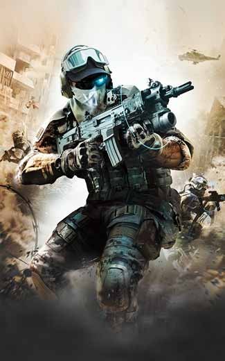 Tom Clancy's Ghost Recon: Future Soldier mobile wallpaper or background 06