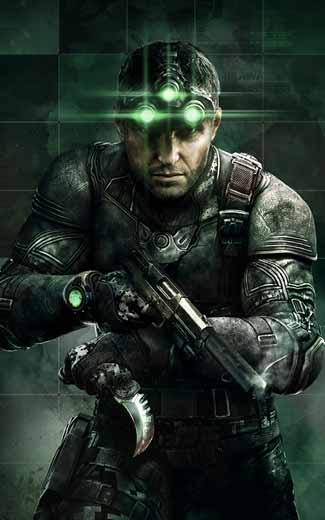 Tom Clancy's Splinter Cell: Blacklist mobile wallpaper or background 04