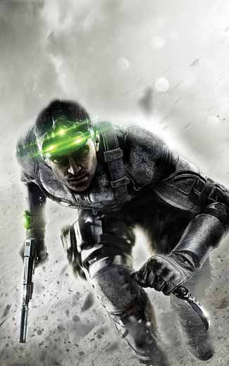 Tom Clancy's Splinter Cell: Blacklist mobile wallpaper or background 05