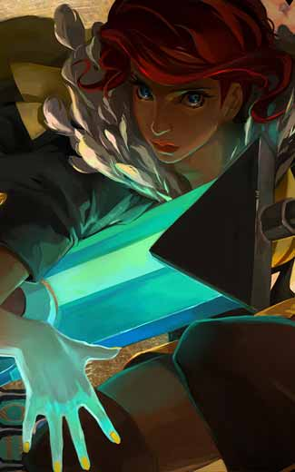 transistor wallpapers or desktop backgrounds