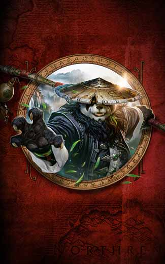 World of Warcraft: Mists of Pandaria mobile wallpaper or background 04