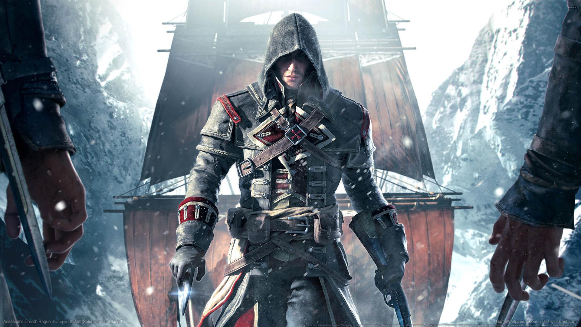 Assassin S Creed Rogue Wallpaper 01 1920x1080