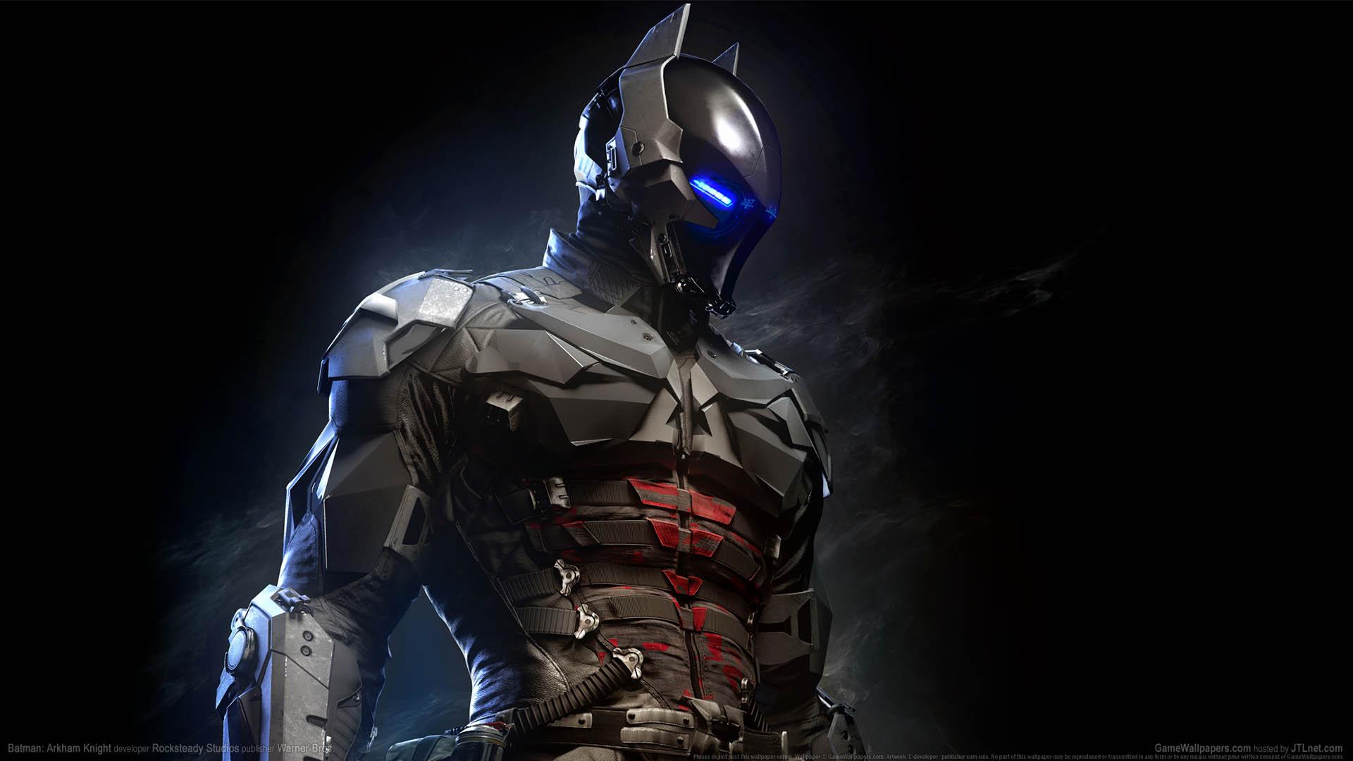 batman: arkham knight wallpaper 01 1920x1080