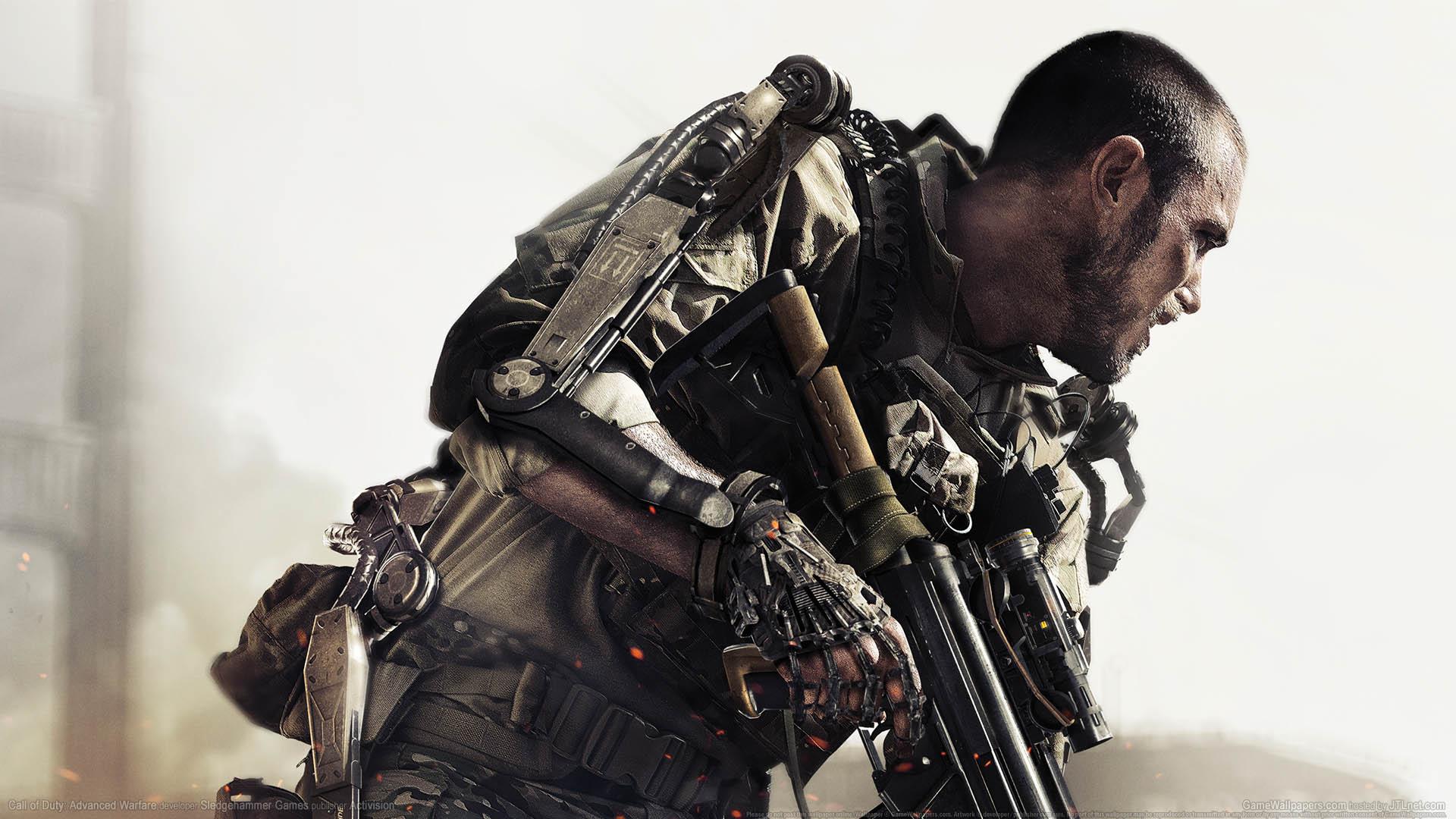 Call Of Duty Advanced Warfare Wallpaper 01 1920x1080