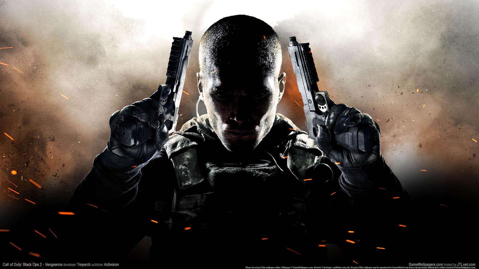 Call Of Duty Black Ops 2 Vengeance Wallpaper 01 1920x1080