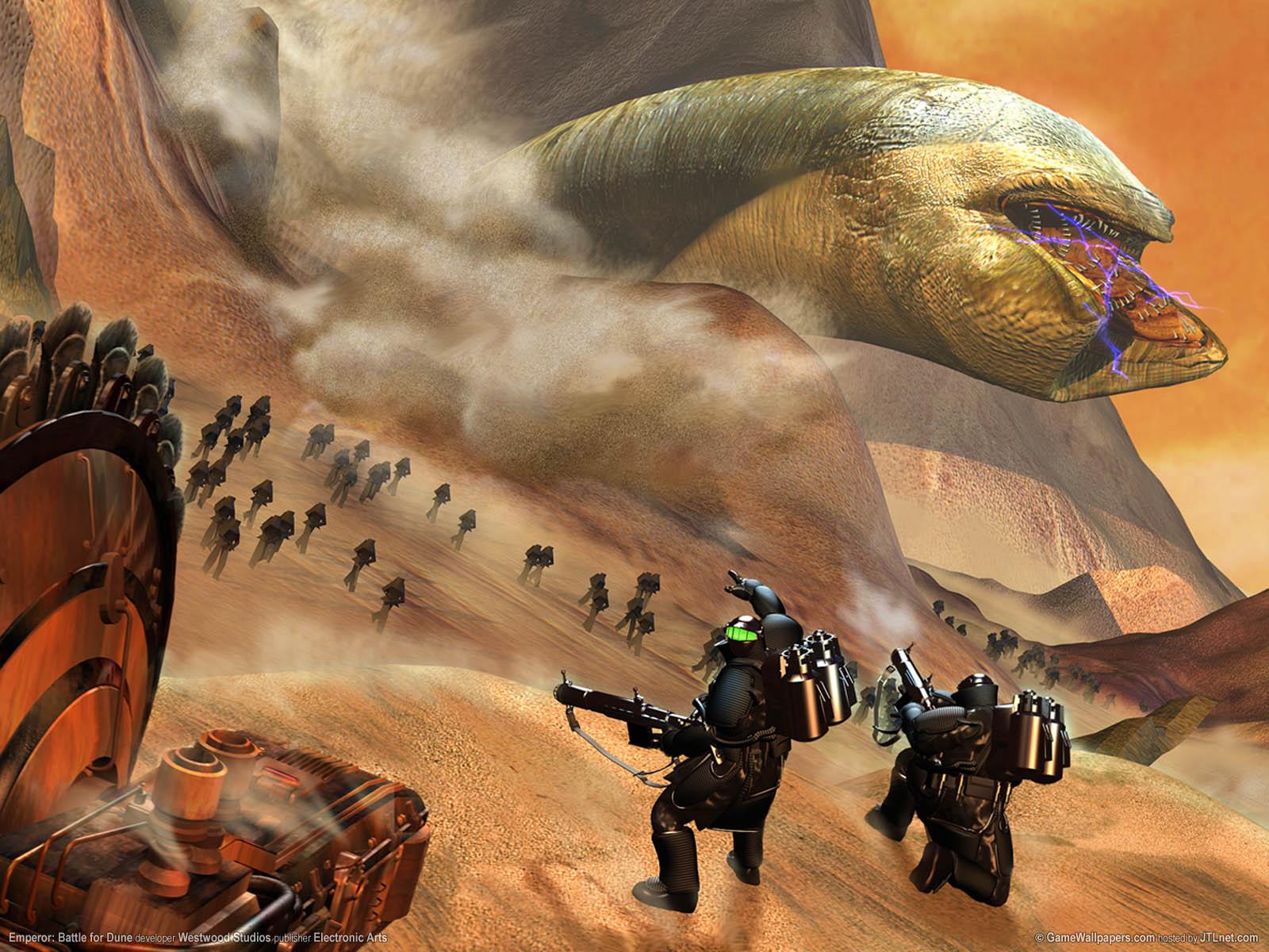 emperor battle for dune wallpaper 07 1600x1200