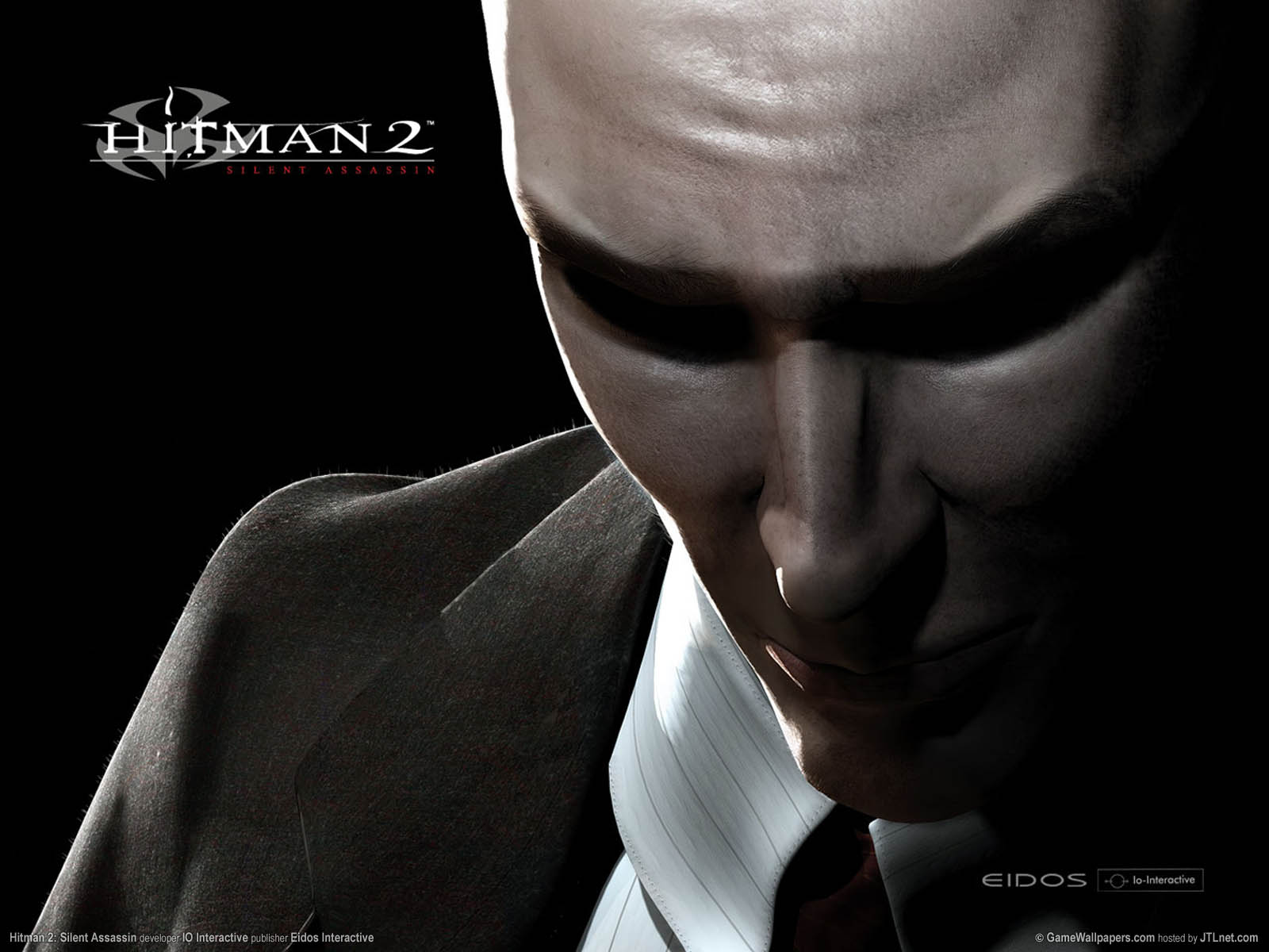 Hitman 2 Silent Assassin Wallpaper 02 1600x1200