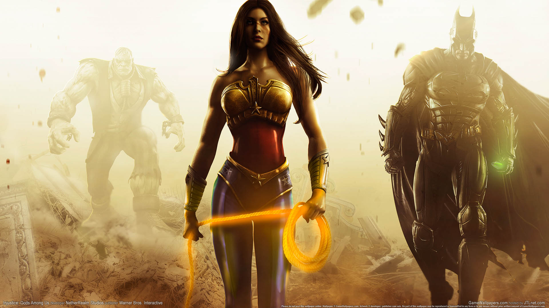 Gods among us wallpaper 05 1920x1080 injustice gods among us wallpaper 05 1920x1080 voltagebd Image collections