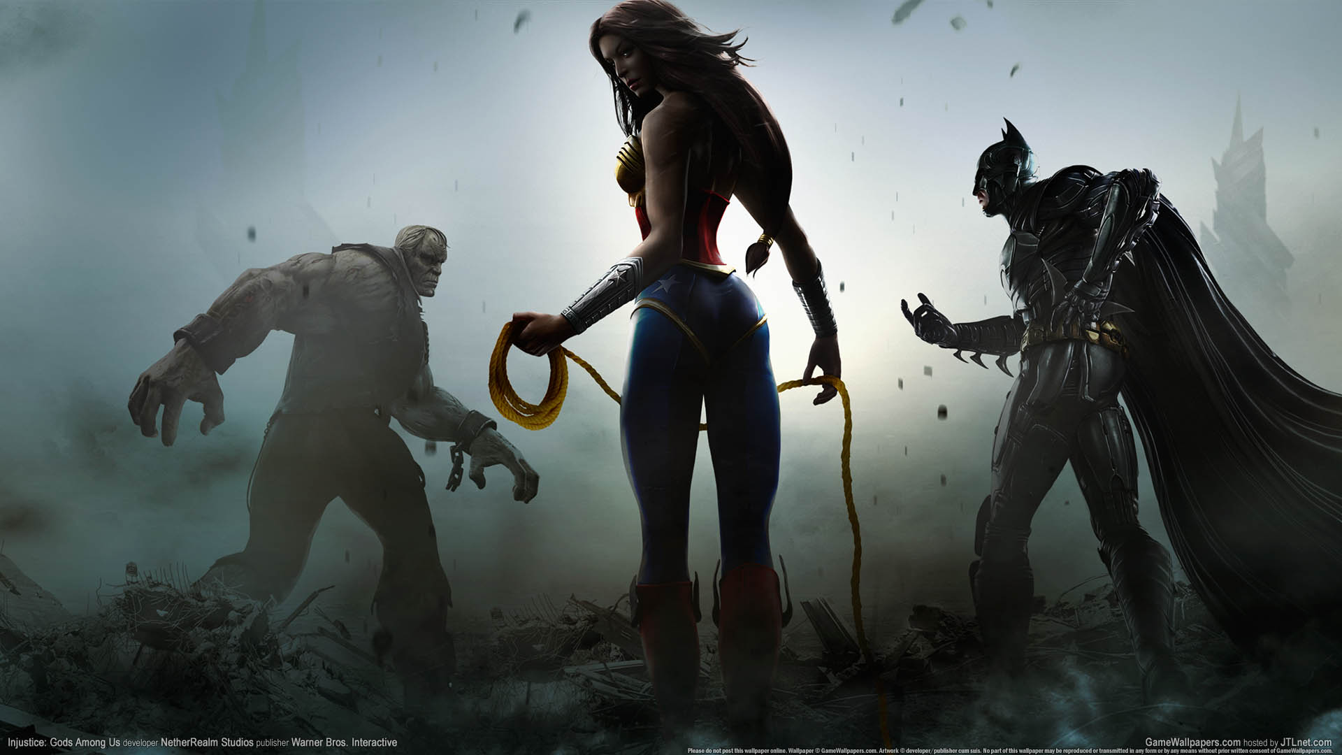 Gods among us wallpaper 09 1920x1080 injustice gods among us wallpaper 09 1920x1080 voltagebd Image collections