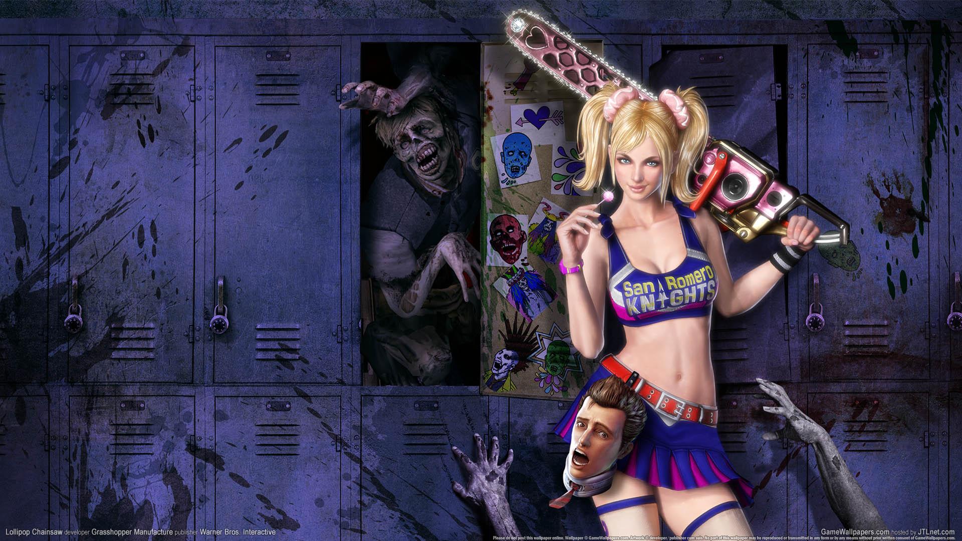 Xxx zombie wall paper erotica pic