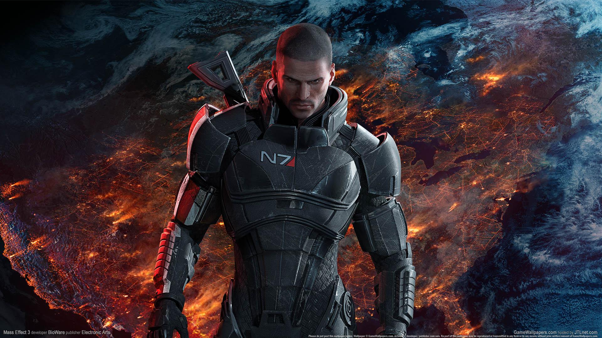 Mass Effect 3 Wallpaper 01 1920x1080