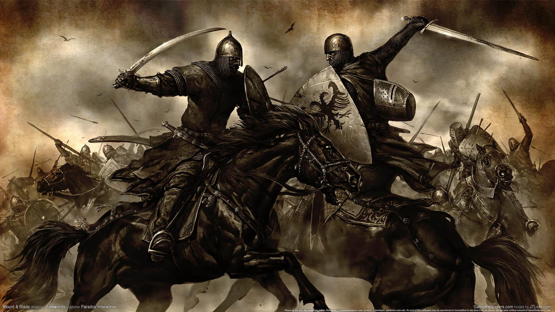 Mount & Blade wallpaper 01 1920x1080