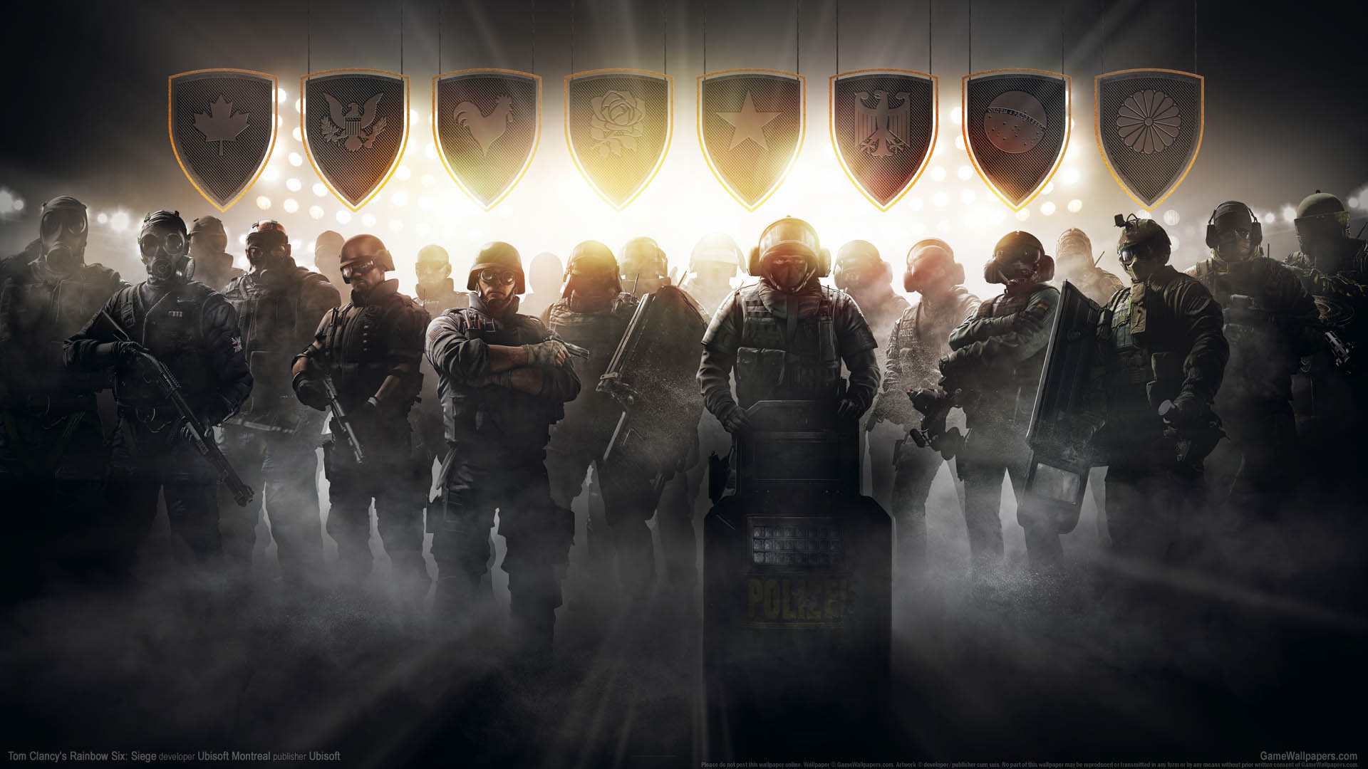 Tom Clancys Rainbow Six Siege Wallpaper 02 1920x1080