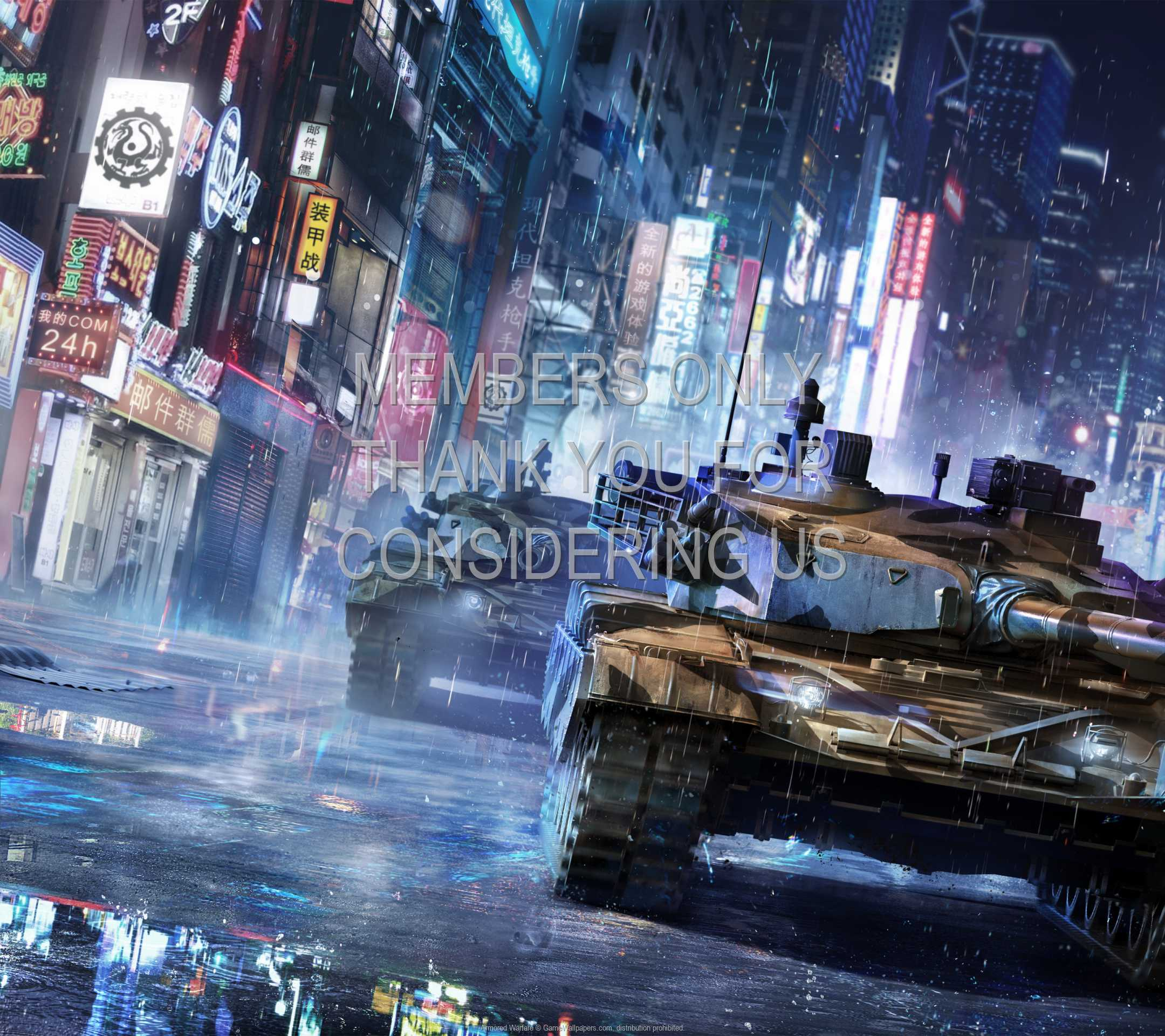 Armored Warfare 1080p Horizontal Mobile wallpaper or background 02