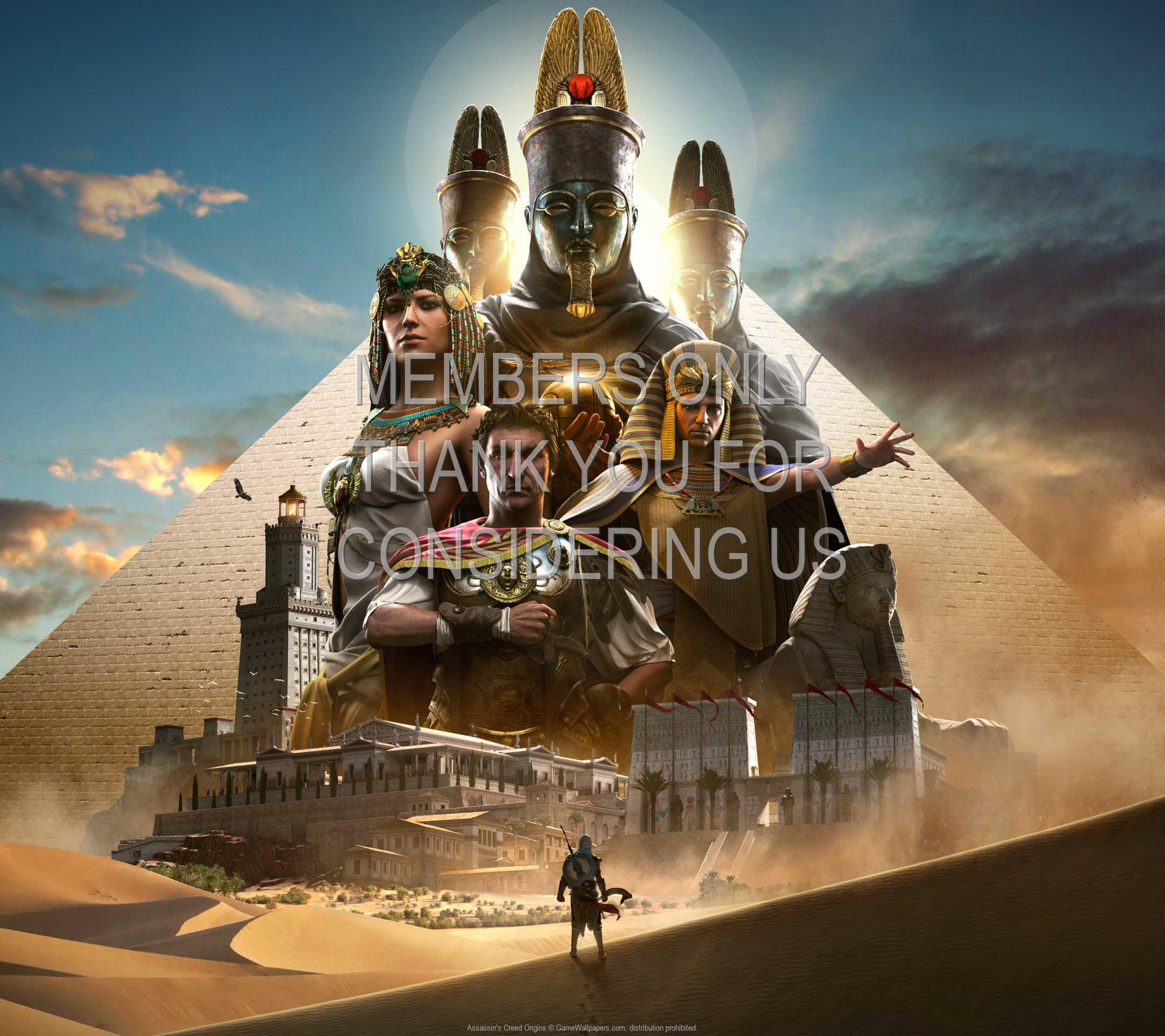 Assassin S Creed Origins Wallpaper 09 1080p Horizontal