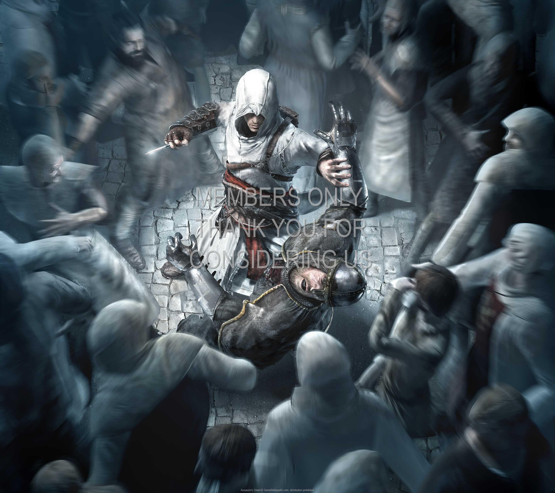 Assassin's Creed 1440p Horizontal Handy Hintergrundbild 15