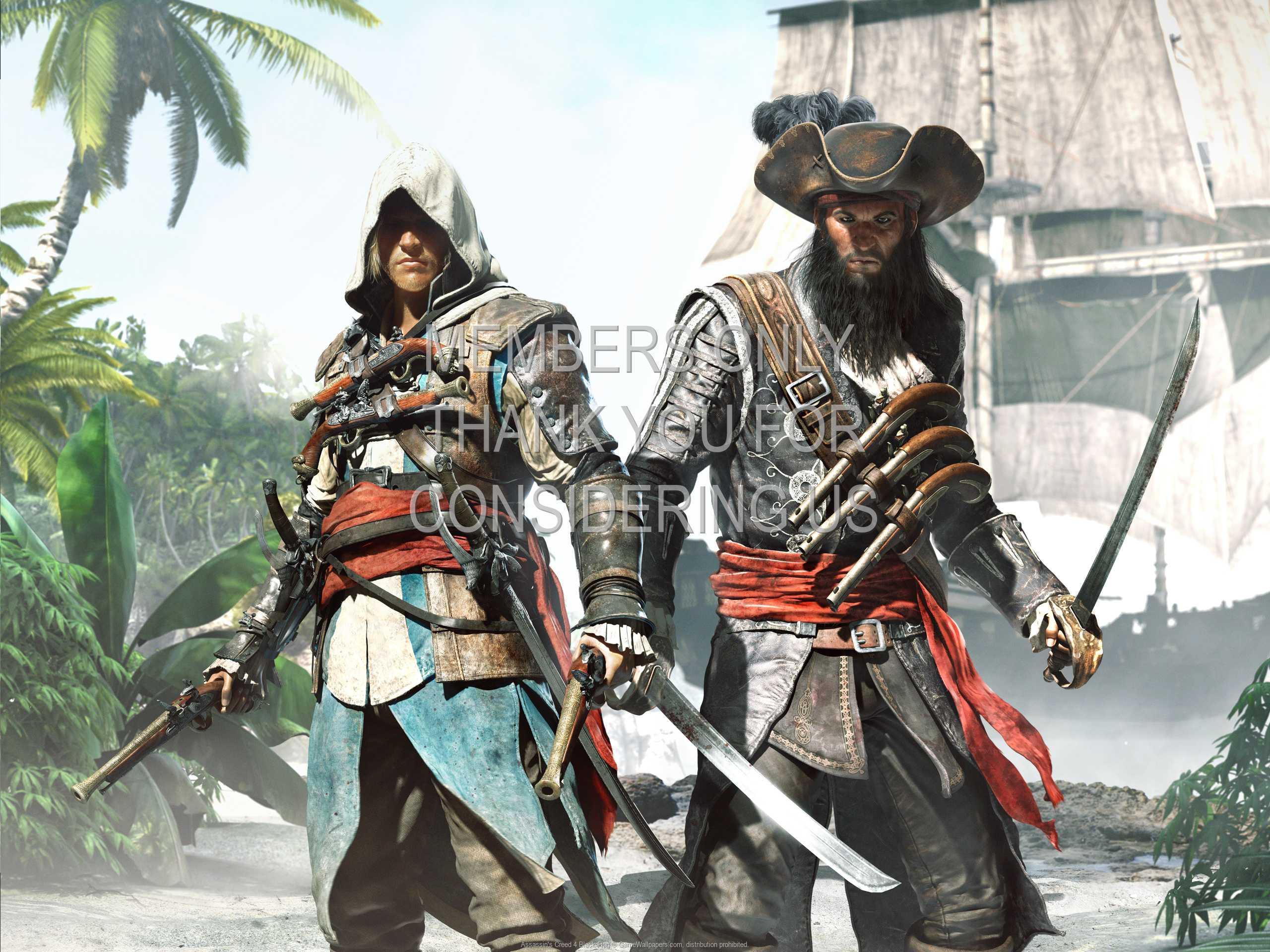 Assassin S Creed 4 Black Flag Wallpaper 09 1080p Horizontal