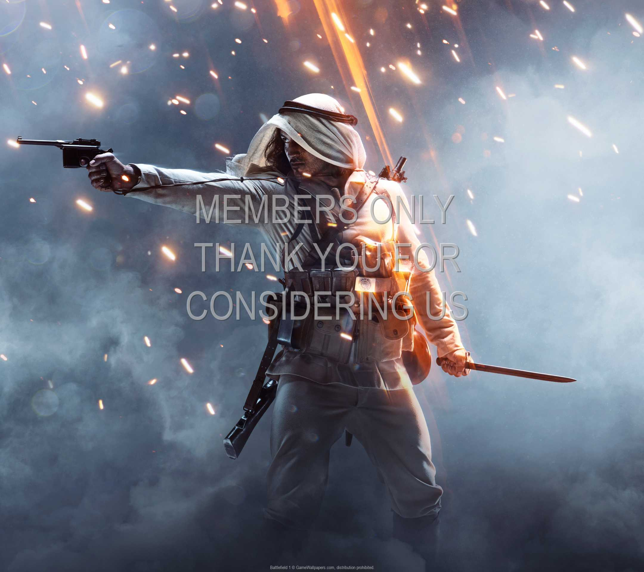 Battlefield 1 1080p Horizontal Mobile wallpaper or background 04