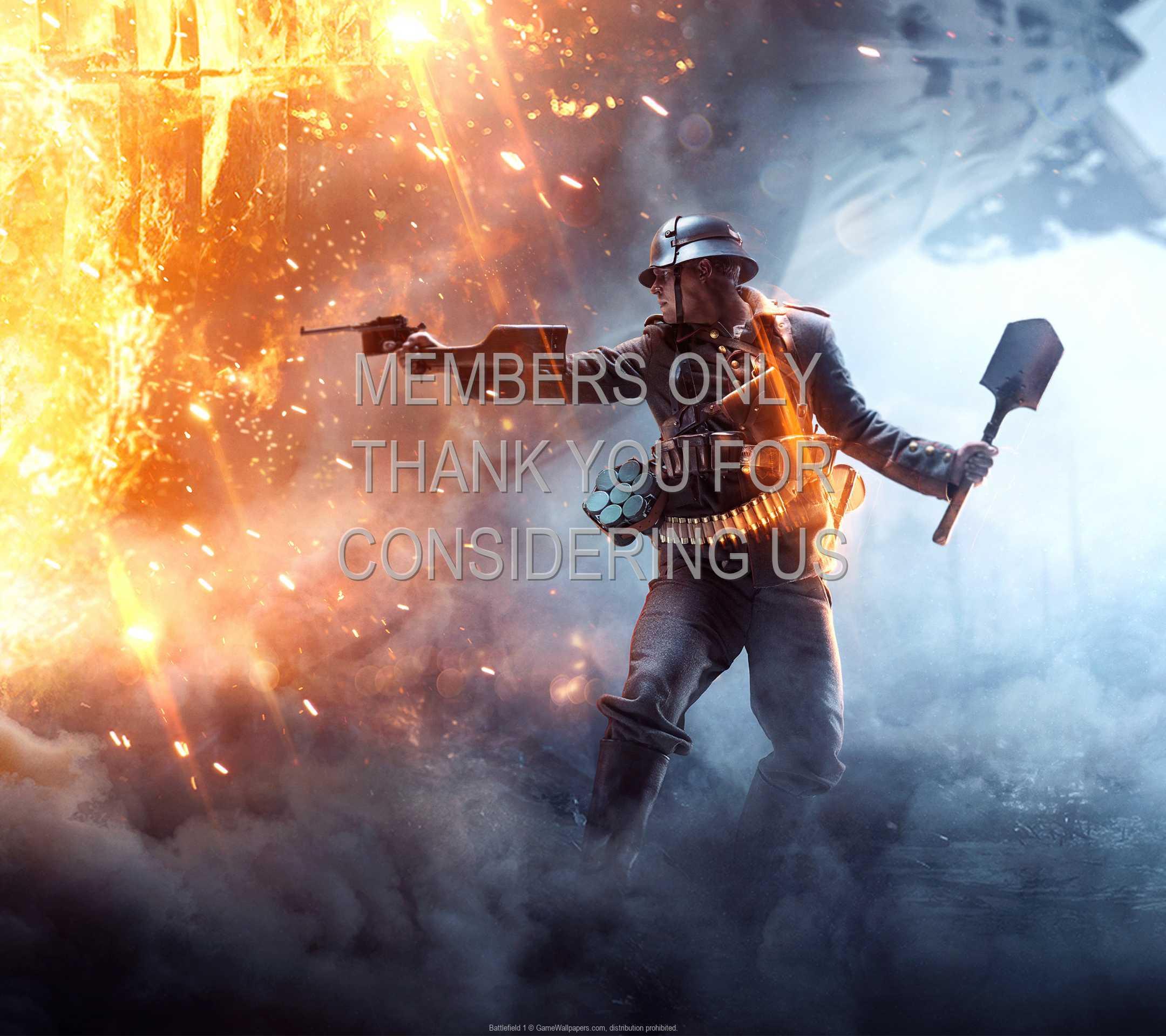 Battlefield 1 1080p Horizontal Mobile wallpaper or background 05