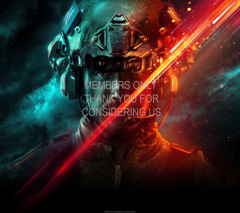 Battlefield 2042 1440p Horizontal Móvil fondo de escritorio 01