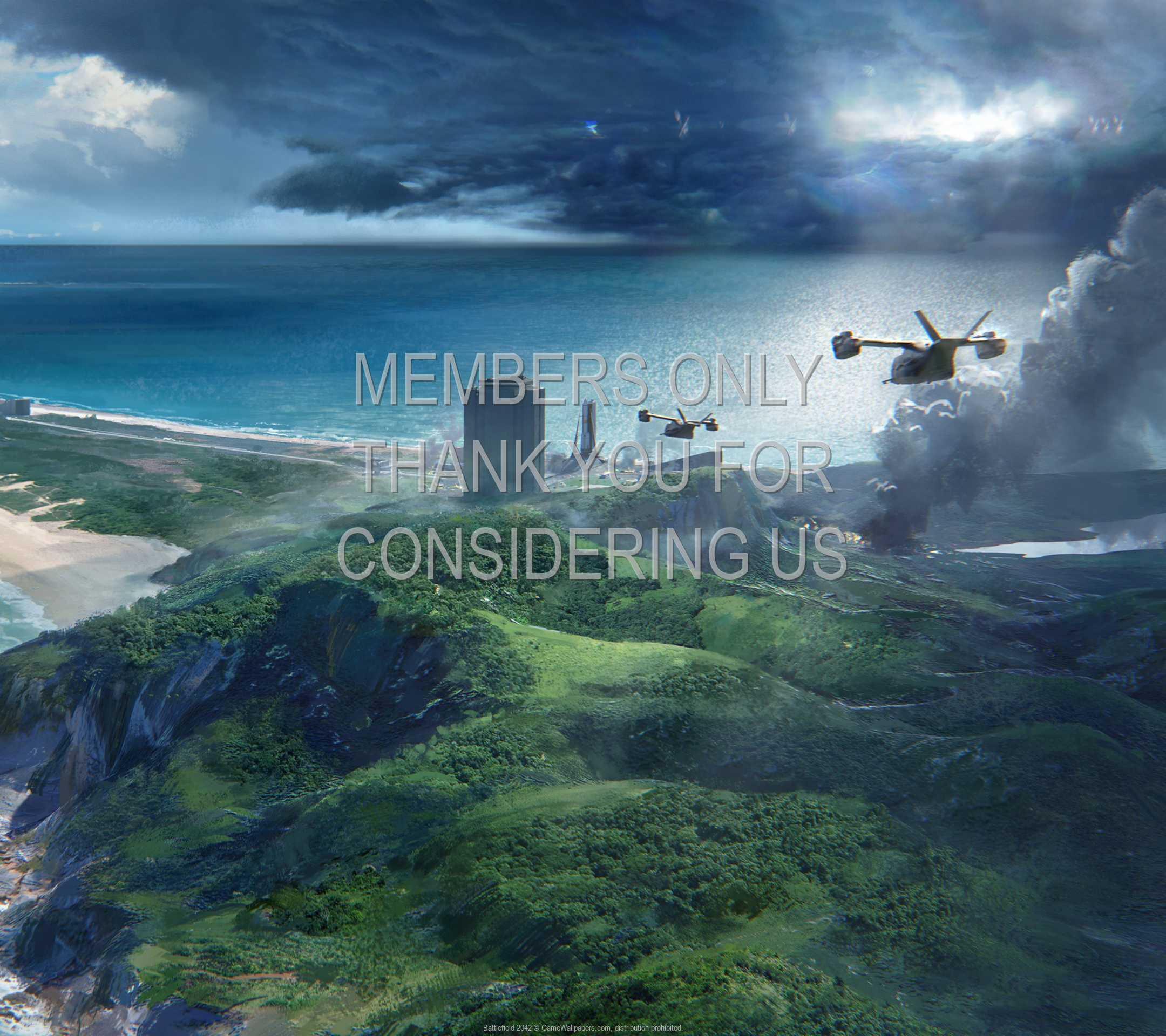Battlefield 2042 1080p Horizontal Mobile wallpaper or background 03