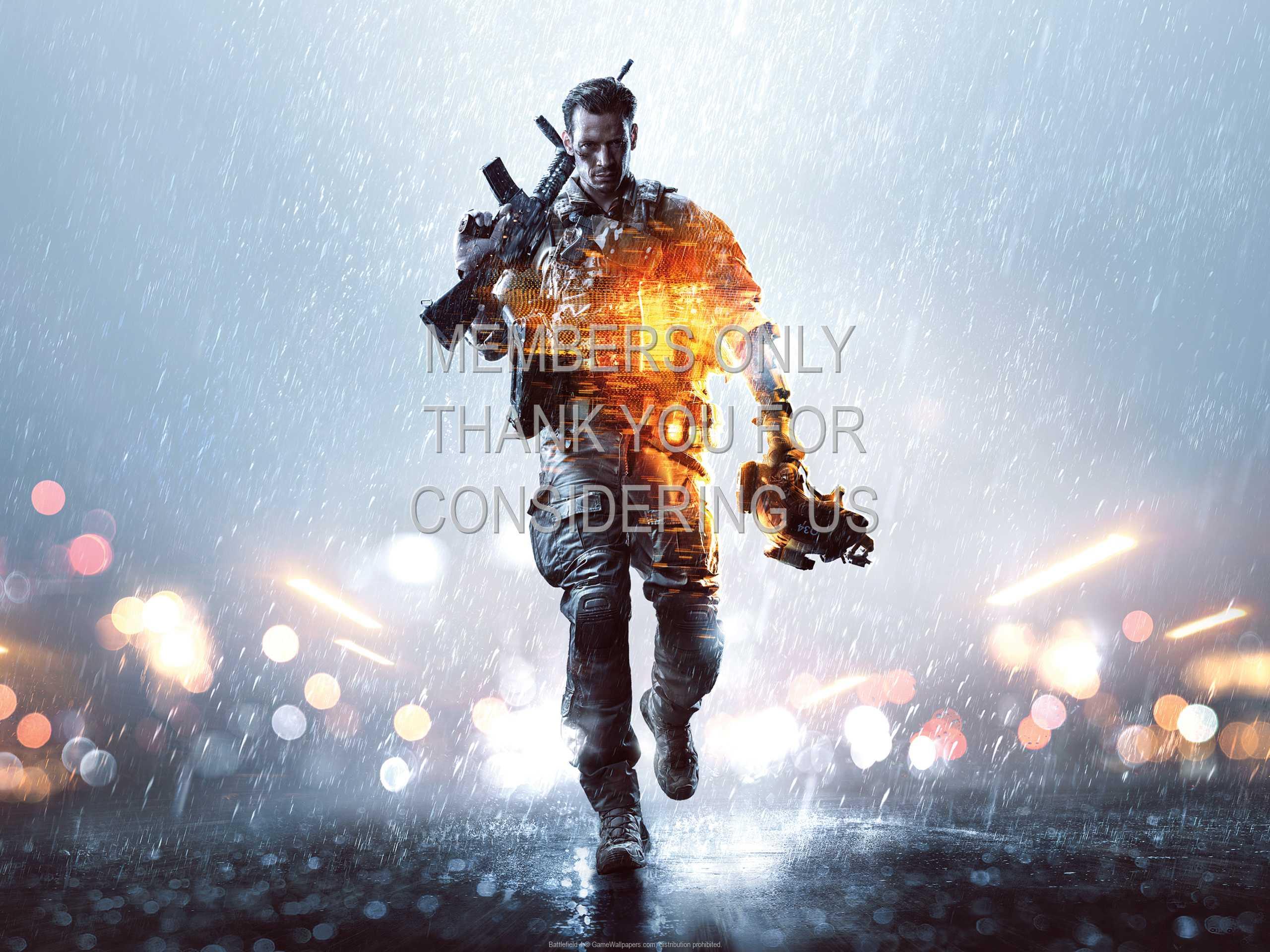 Battlefield 4 1080p Horizontal Mobile fond d'écran 02