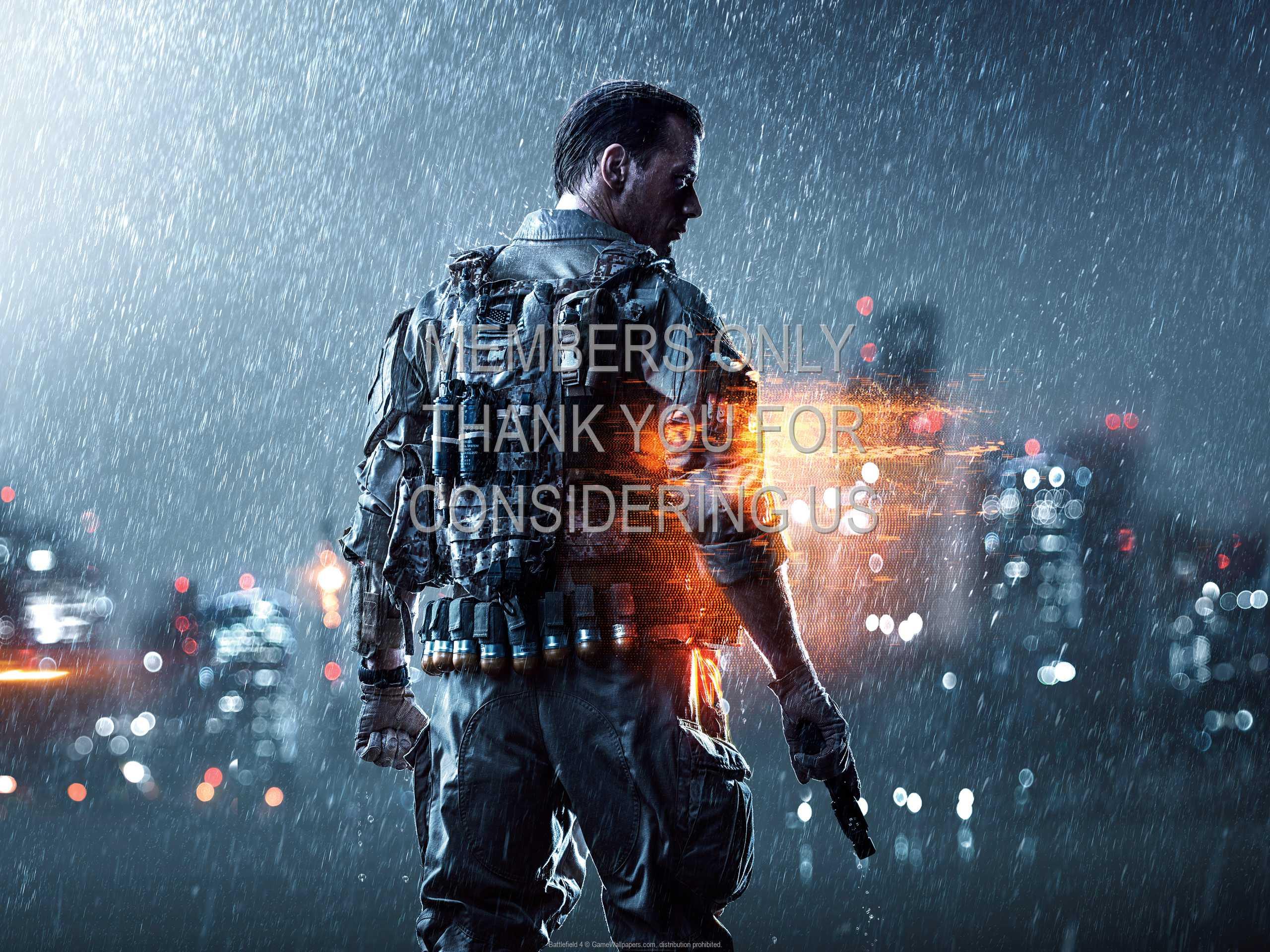 Battlefield 4 1080p Horizontal Mobile fond d'écran 03