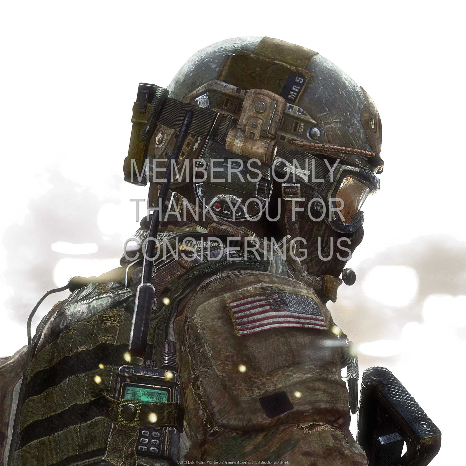 Call Of Duty: Modern Warfare 3 1080p Horizontal Mobile wallpaper or background 03