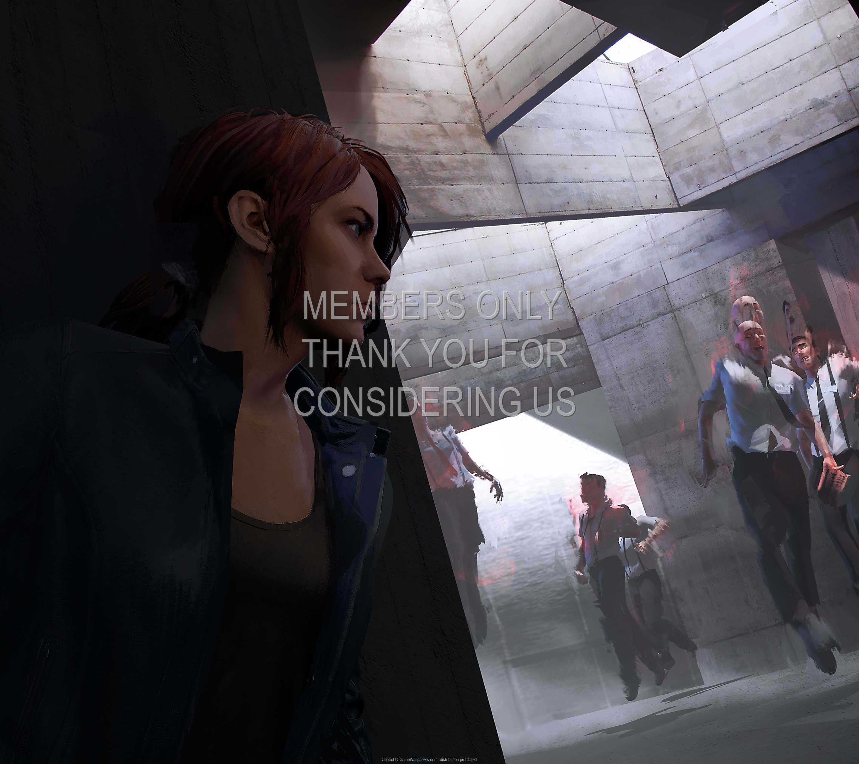 Control 1440p Horizontal Handy Hintergrundbild 01