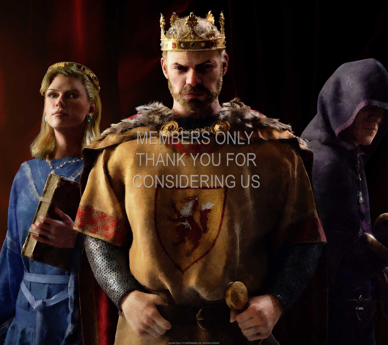 Crusader Kings 3 1440p Horizontal Mobile wallpaper or background 01
