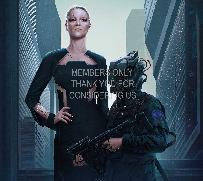 Cyberpunk 2077 1440p Horizontal Mobile fond d'écran 22