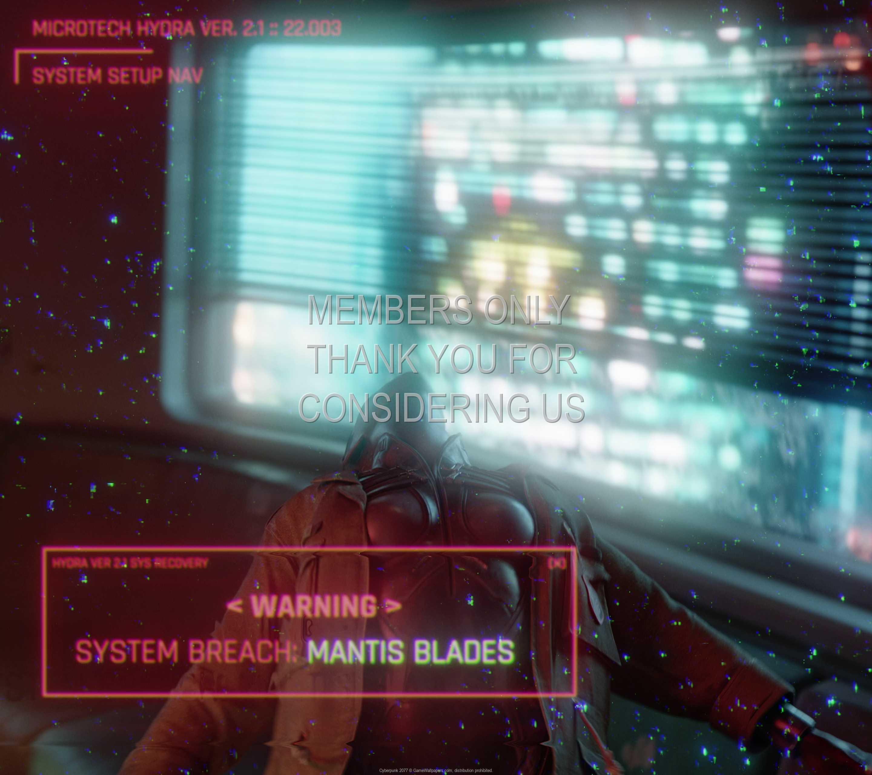 Cyberpunk 2077 1440p Horizontal Mobile wallpaper or background 23