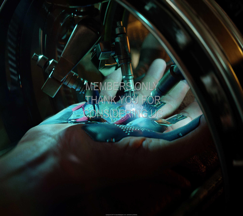 Cyberpunk 2077 1440p Horizontal Mobile fond d'écran 48