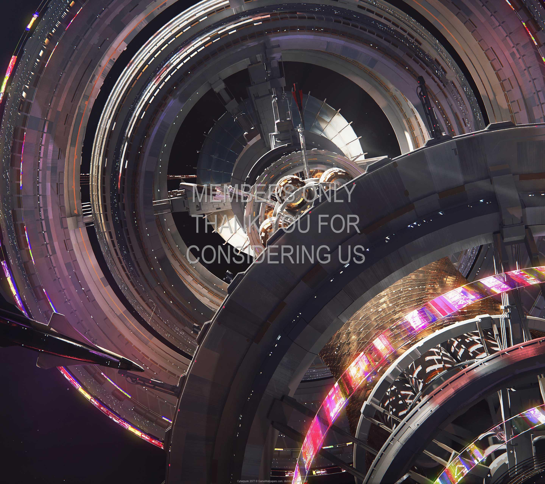 Cyberpunk 2077 1440p Horizontal Mobiele achtergrond 61
