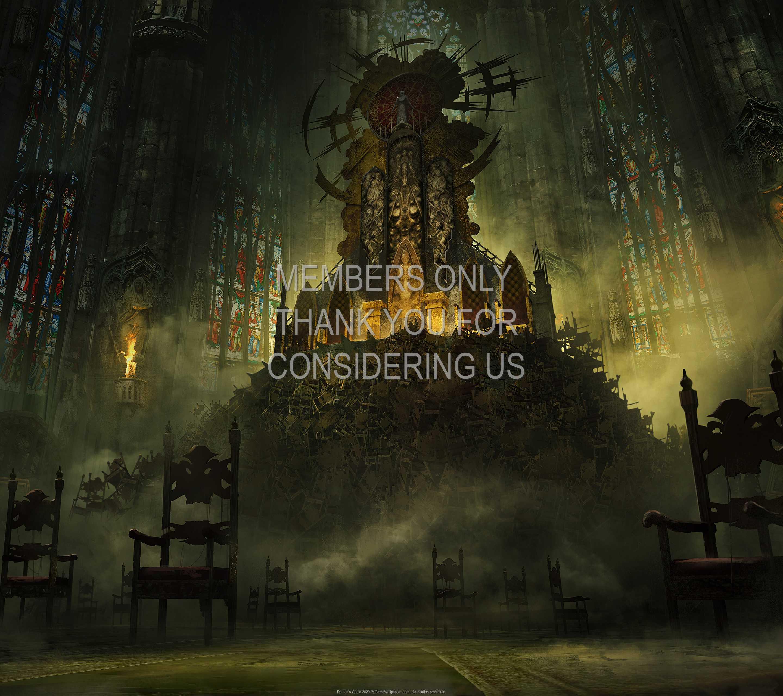 Demon's Souls 2020 1440p Horizontal Móvil fondo de escritorio 03