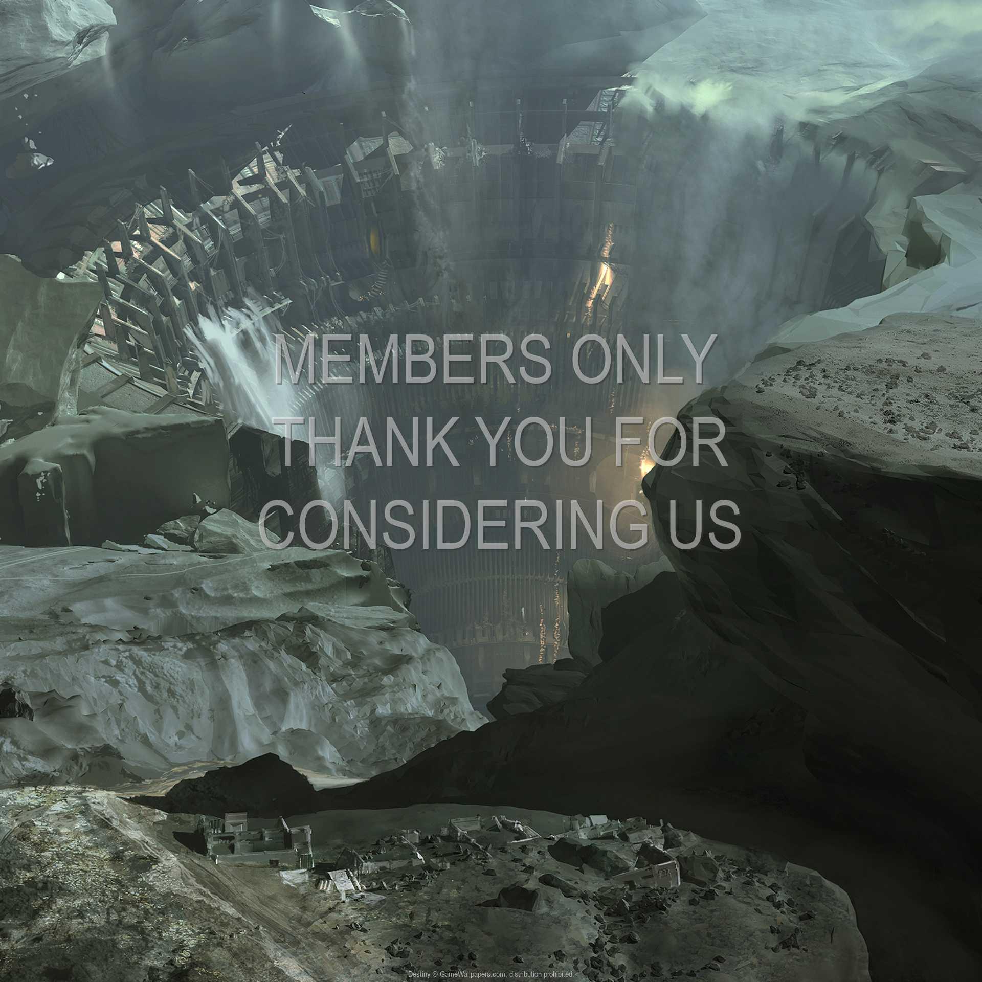 Destiny 1080p Horizontal Handy Hintergrundbild 01